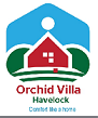 orchidvillahavelock logo